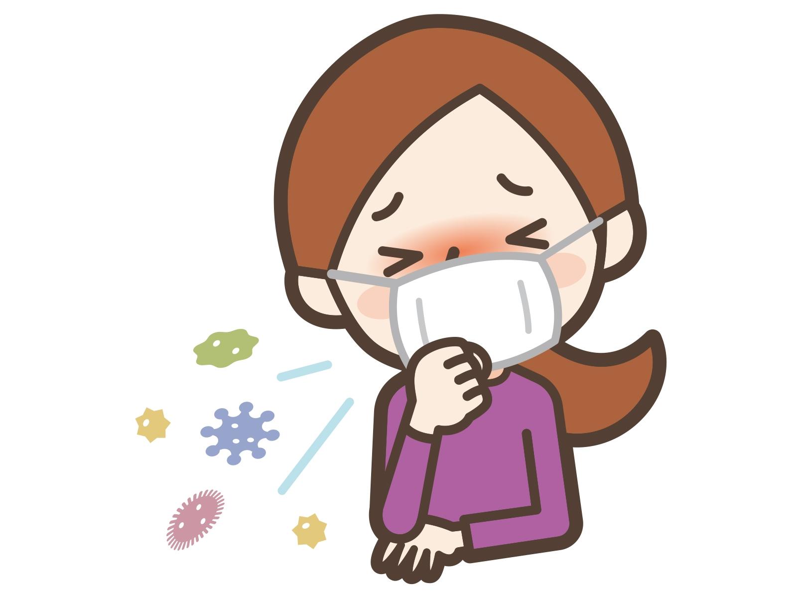 が 付け根 痛い の 鼻