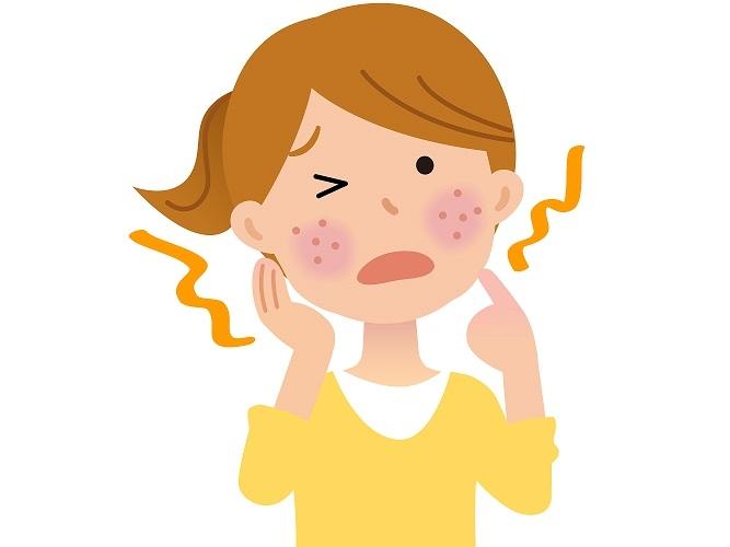 アレルギー アトピー 花粉症 鍼灸 プラステン 瀬戸市 ステロイド